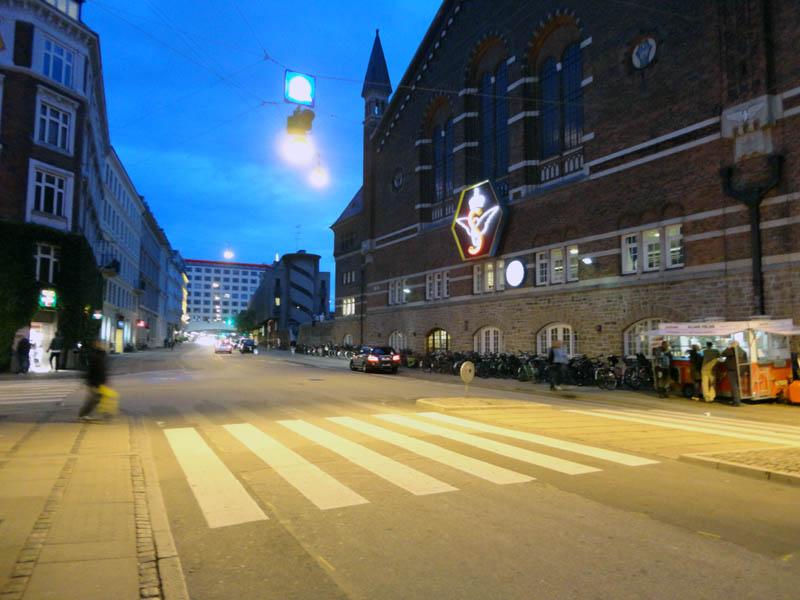 Denmark: Copenhagen: Statens Museum for Kunst + Ny Carlsberg Glyptoteket