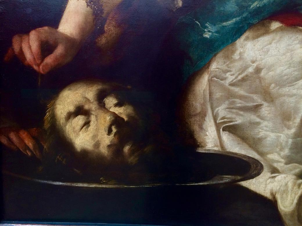 5th day: Kulturforum | Gemäldegalerie